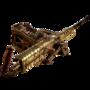 Atx skin weaponskin 50cal gold l.webp