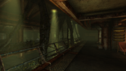 FNV Vault 22 common areas