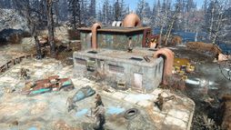 FO4FH Children of Atom shrine1.png