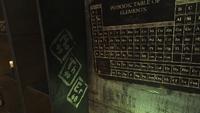 FO4FH Shrine password
