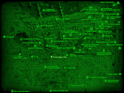FO4 Тупик Эванс-Уэй (карта мира).png