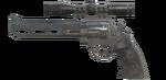 FO4 44 loading screen revolver