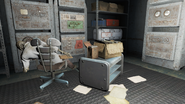 FO4 Stealth Boy in Vault 95