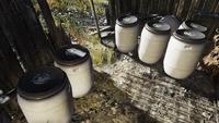 FO76 Arktos barrels