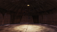 FO76 BMOW unused dome