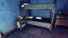 FO76 Ella Ames' bunker (No more I.O.U.s)