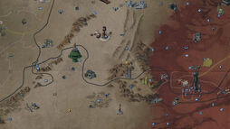 FO76 Nuke Crater (South Mountain East) wmap.jpg