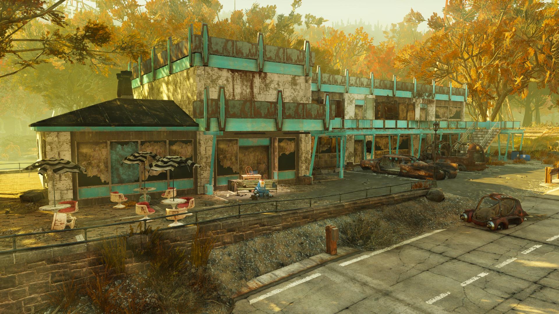 Southern Belle Motel