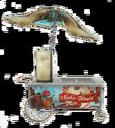 Cart-NukaWorld