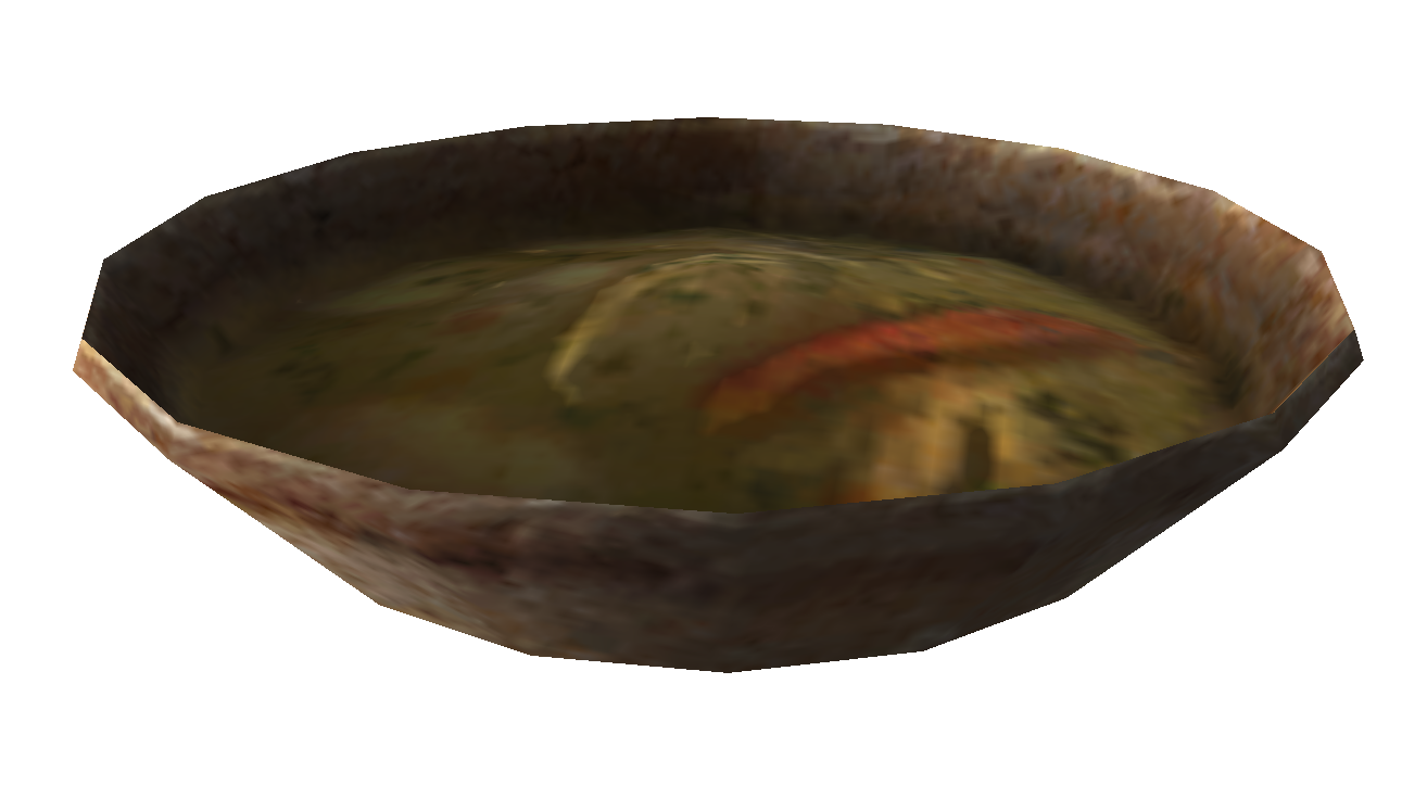 Squirrel stew (Fallout: New Vegas)