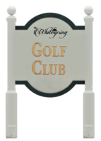 FO76 Golf Club
