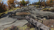 FO76 Old Fishing Hole 12