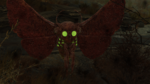 FO76 creature mothman Reconnoiter 06