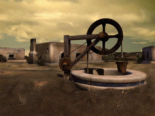 Shady Sands (Fallout)
