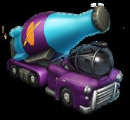 FoS Nuka-Cola Quantum Truck
