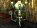 Rhonda (Fallout: New Vegas)