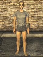 FNVDM Dean Glasses male character