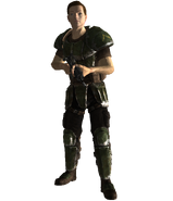 FNVLR Hopeville Trooper