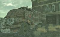 FNV Truck 11