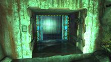 FO76WL Vault 79 entrance elevator