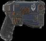 FO76 Chimera Pistol 556 Angle
