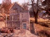 Eta Psi House