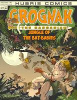 Grognak the Barbarian MAR