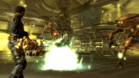 Mothership Zeta Alien Robotics
