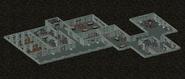 3 poziom krypty 13