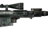 Anti-mat. rifle CF parts