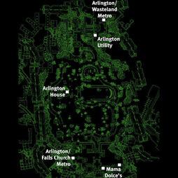 Arlington Cemetery map.jpg