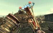 FO3 Reloading dart gun