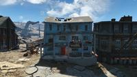 FO4NW Bradberton Motel