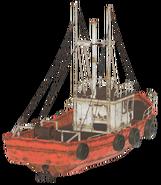 FO76 Fishing boat 3
