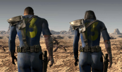 FO1 Vault Dwellers side by side.png