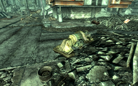 FO3 Street cleaner 1