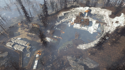 FO4FH Northwood Ridge Quarry.png