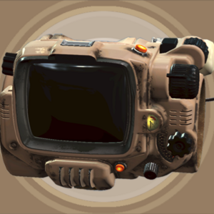 FO4 Creation Club - PipBoy Tan.png