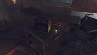 FO76SR Vault 96 (FEV research log 1)