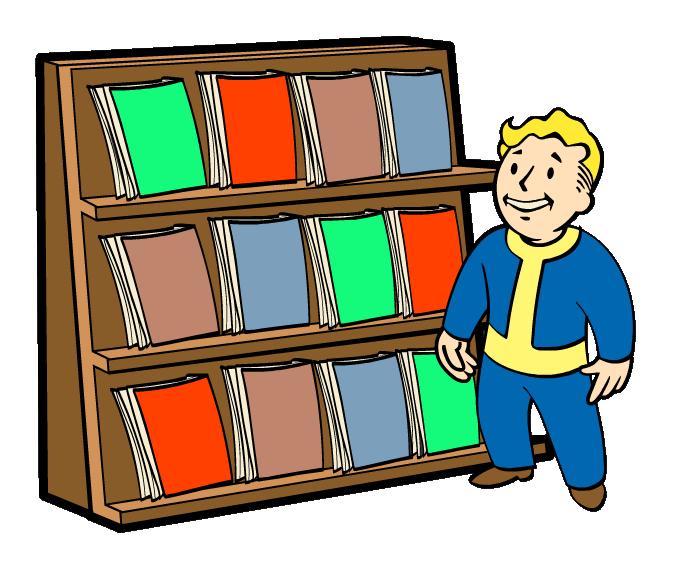 Коллекционер журналов