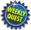 FOS Weekly Icon