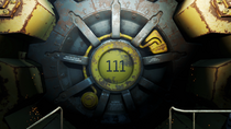 Press Fallout4 Trailer Vault