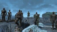 FO4 Slough and his gang