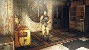 FO76SD Forging Trust (Knight Shin)