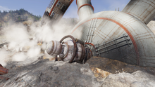 FO76 Crashed space station (6)
