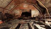 FO76 Monongah Mine Entrance