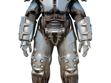 X-01 power armor (Fallout 76)