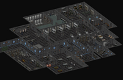 Fo2 Enclave Oil Rig Barracks.png