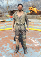 Fo4Tattered Rags male
