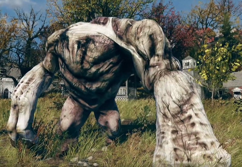 Monstruo de Grafton